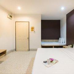 Отель The Fifth Residence 3* Стандартный номер с различными типами кроватей фото 4