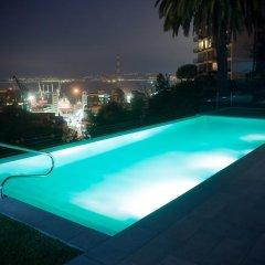 Hotel Casa Higueras бассейн