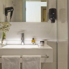 Отель Hostal Benidorm Стандартный номер с различными типами кроватей фото 14