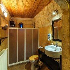 Отель Adanos Konuk Evi 3* Люкс повышенной комфортности