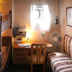 Гостиница Vityaz Guest Cabins интерьер отеля