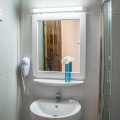 Folies Corfu Town Hotel Apartments Корфу ванная фото 2