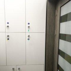 Отель Soo Guesthouse 2* Стандартный семейный номер с двуспальной кроватью фото 3