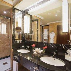 Отель InterContinental Madrid 5* Стандартный номер с различными типами кроватей фото 4