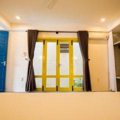Отель Tan Thanh Family Beach Home Вьетнам, Хойан - отзывы, цены и фото номеров - забронировать отель Tan Thanh Family Beach Home онлайн комната для гостей фото 3