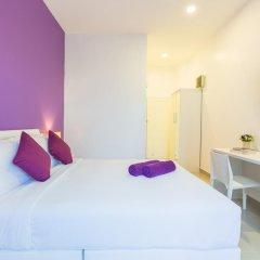 Hotel Zing 3* Номер Делюкс с различными типами кроватей фото 14