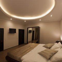 Мини-отель Мадо Улучшенный номер с различными типами кроватей фото 9