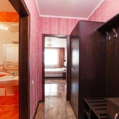 Гостиница Домашний Уют Апартаменты с различными типами кроватей фото 18
