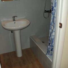 Гостевой Дом Рита Сочи ванная