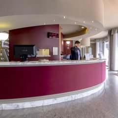 Отель Sunflower Италия, Милан - - забронировать отель Sunflower, цены и фото номеров интерьер отеля фото 2
