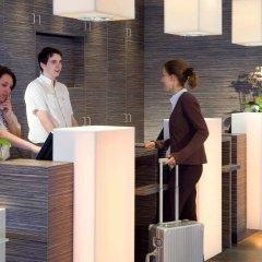 Отель ibis Antwerpen Centrum спа