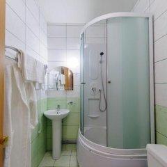 Гостиница 7 Семь Холмов 3* Люкс с различными типами кроватей фото 15