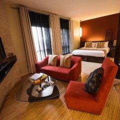 Tribe Hotel 5* Улучшенный номер с различными типами кроватей фото 2