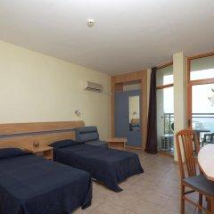 Hotel PrimaSol Sunrise - Все включено 4* Стандартный номер с различными типами кроватей фото 3