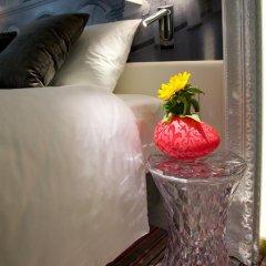 Гостиница Mercure Москва Бауманская 4* Стандартный номер с двуспальной кроватью фото 8