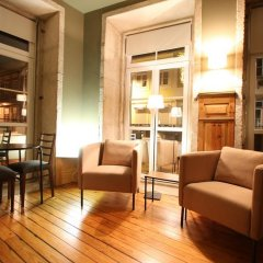 Апартаменты Oporto City Flats - Carlos Alberto Apartments интерьер отеля фото 2