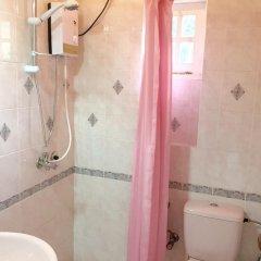 Отель Villa 4 Sinharaja ванная