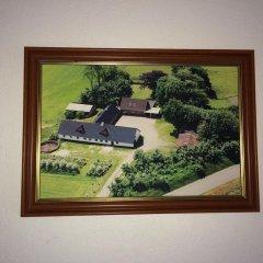 Отель Medomgaard комната для гостей фото 2