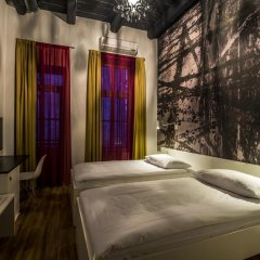 Art Hotel Like спа