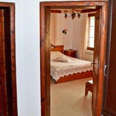Family Hotel Varosha 2003 3* Люкс с различными типами кроватей фото 2