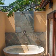 Отель Ao Lang Villa 3* Коттедж с различными типами кроватей фото 7