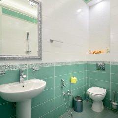 Бутик-отель Серебряная лошадь Улучшенный номер с разными типами кроватей фото 14