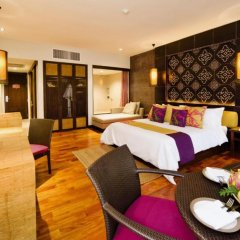 Отель Sareeraya Villas & Suites 5* Люкс повышенной комфортности с различными типами кроватей фото 17