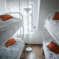 Hostel Petya and the Wolf V.O. Кровать в женском общем номере фото 5