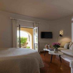 Отель Vila Joya комната для гостей фото 4