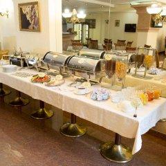 Гостиница Валенсия питание фото 3