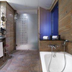 Отель Melia Valencia 4* Стандартный номер с двуспальной кроватью фото 6