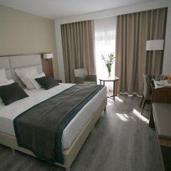 Hotel São Lázaro 3* Номер Делюкс разные типы кроватей