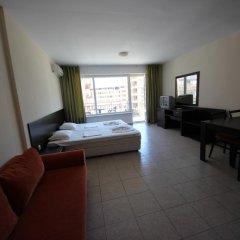 Апартаменты Menada Forum Apartments Студия с различными типами кроватей фото 15