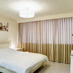 Отель Dizengoff Inn Тель-Авив комната для гостей