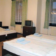 Hotel Olga 2* Стандартный номер с различными типами кроватей фото 3