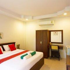 Отель The Green Beach Resort 3* Номер Делюкс с различными типами кроватей фото 2