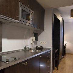 Отель Aparthotel Zenit Hall 88 4* Стандартный номер с различными типами кроватей фото 2