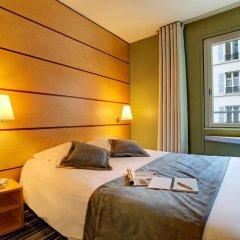 Отель Belambra City Hôtel Magendie 2* Стандартный номер с двуспальной кроватью
