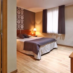 Отель Cataluña 2* Стандартный номер фото 7