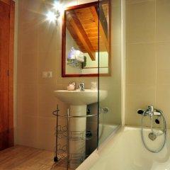 Отель Hostal Europa ванная фото 2