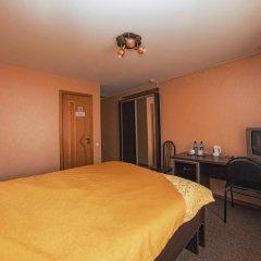 Гостиница На Гордеевской 2* Стандартный номер с разными типами кроватей фото 16