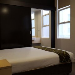 ibis Styles Kingsgate Hotel (previously all seasons) 3* Номер категории Эконом с различными типами кроватей фото 5