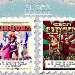 Susesi Luxury Resort Турция, Белек - 11 отзывов об отеле, цены и фото номеров - забронировать отель Susesi Luxury Resort - All Inclusive онлайн спортивное сооружение