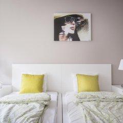 Апартаменты Oxygen P&O Apartments Апартаменты с различными типами кроватей фото 2