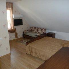 Гостевой дом Яна 2* Стандартный номер с различными типами кроватей фото 2