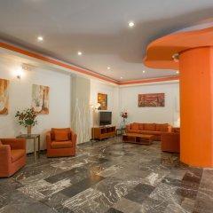 Отель Popi Star интерьер отеля фото 3
