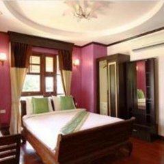 Отель Seashell Resort Koh Tao 3* Вилла с различными типами кроватей фото 2