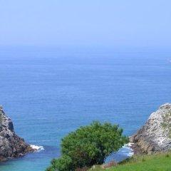 Hotel Migal пляж фото 2