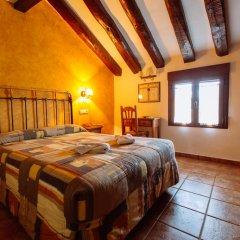 Отель Caserón El Remedio II Испания, Ункастильо - отзывы, цены и фото номеров - забронировать отель Caserón El Remedio II онлайн комната для гостей фото 2