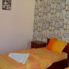 Отель La Piazza Family Hotel Болгария, Солнечный берег - отзывы, цены и фото номеров - забронировать отель La Piazza Family Hotel онлайн комната для гостей фото 4